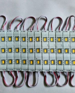 LED strips ll SMD Injection module Warm White – 20 module