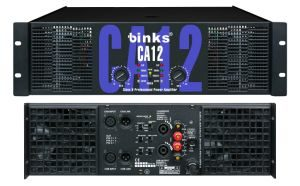 CA 12 power Amplifier 800w OEM