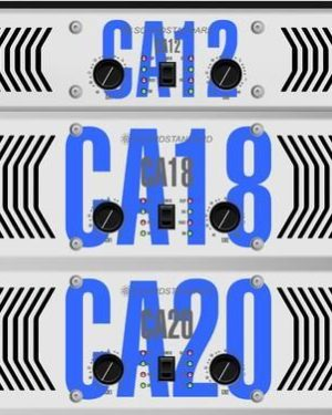 CA 20 Sound-Standard Amplifier