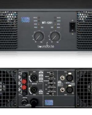 Professional Power Amplifier ADT-800W A SERIES