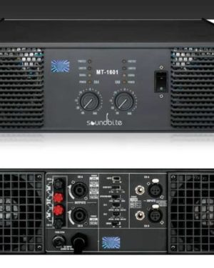 Professional Power Amplifier ADT-800W B Series