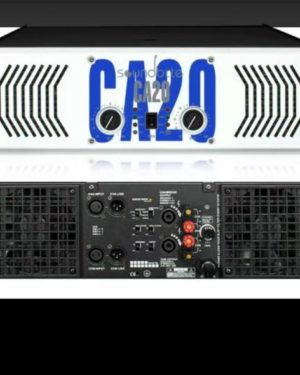 Professional Power Amplifier CA30-800W