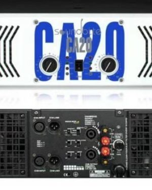 Professional Power Amplifier CA20-800W